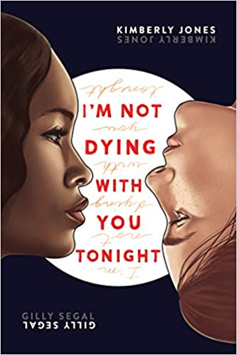 Image result for im not dying with you tonight