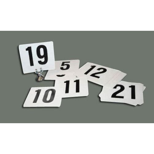 Winco-TBN-25-1-25-Plastic-Table-Numbers