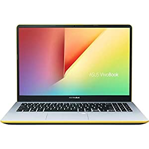 Asus Vivobook S15 S530FN-BQ257T (i5-8265U/15.6'FHD IPS/8GB DDR4 2400/Windows 10/Nvidia GeForce MX150 2 GB GDDR5/1TB HDD, 256 GB SSD/802.11ac (2×2) Bluetooth 5.0/Backlight/1D-Silver Blue-Yellow)