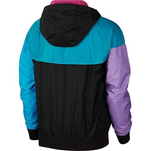 Amazon.com: Mens Nike Sportswear Windrunner Jacket: Nike ...