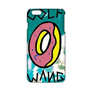CCCM Golf Wang 3D Phone Case for Iphone 6 Plus by runtopwellby Maris's Diary