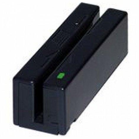 MAG-TEK 22533012 B 1810 MAGTEK, SEE ALSO 22551002, MICR MINI USB KEYBOARD EMUL,TRAC MagTek Magnetic stripe Swipe Card Reader by MagTek