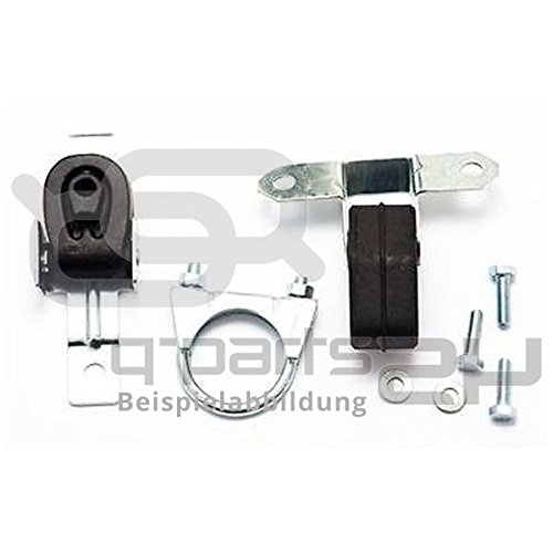 EBERSPÄCHER 03.903.90 Assembly kit, exhaust system: