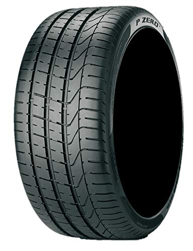 Pirelli PZERO Performance Radial Tire 275//45R21 107SL