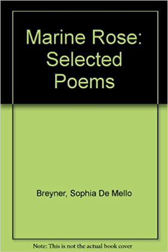 Marine Rose: Selected Poems