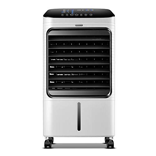 LHA Fans 65W Portable Air Conditioner, High Power Air Conditioning Fan, 3 Speeds, 7.5H
