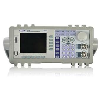 Atten TF20B - Generador (tecnología de síntesis digital directa, entre 20 y 40MHz)