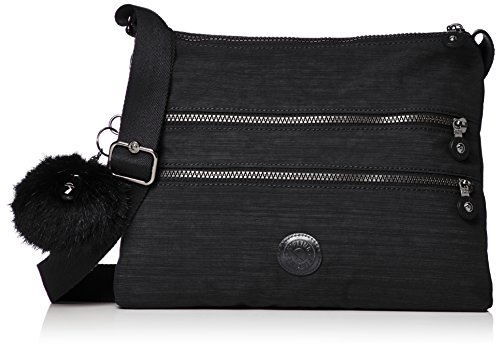 Body True Womens Cross Black Alvar Dazz Bag Kipling Black q6ORtxYwY