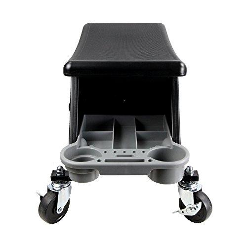 Boomerang ToolStool Roller-Seat Shop-Cart by by Boomerang (Image #2)