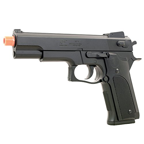 spring airsoft pistols 300 fps - 2