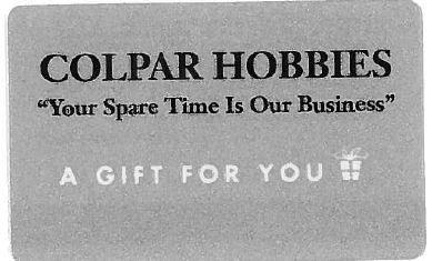colpar hobbies