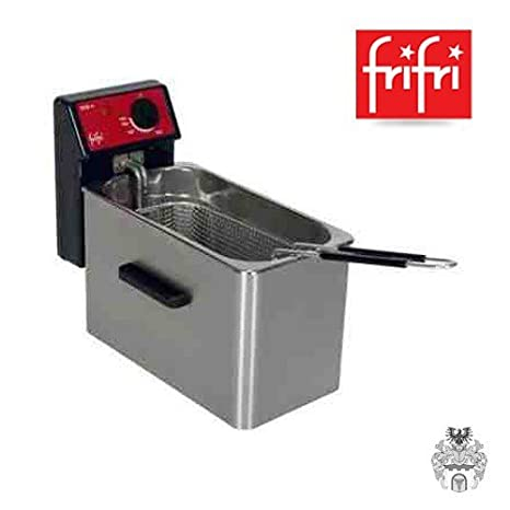 FriFri 535 - Freidora (material cerámica)