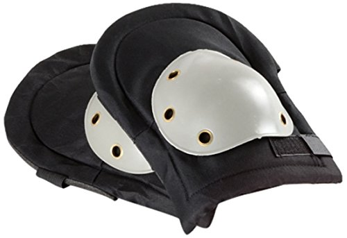 USA 41209 Knee Pad Plastic Cap Black ATE Pro One Size