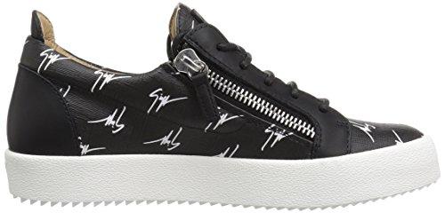 Giuseppe Zanotti Women's Rs80019 Sneaker White aYAEOv1N1q