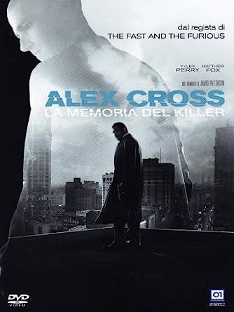 alex cross - la memoria del killer dvd Italian Import by matthew fox: Amazon.es: matthew fox, jean reno, rob cohen: Cine y Series TV