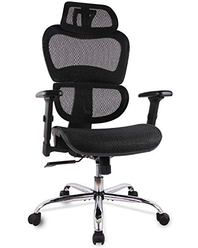 Office Chair Mesh Executive
