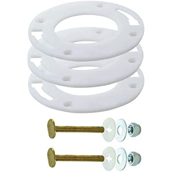 Water Tite 40059 Closet Flange Extension Kit