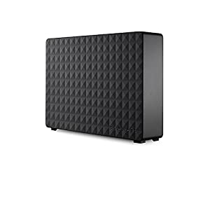 Seagate Expansion Desktop External Hard Drive USB 3.0 by SEAGATE