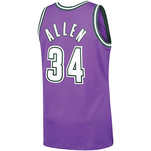 Men_Ray_#34_Allen_Purple_Game_Jersey