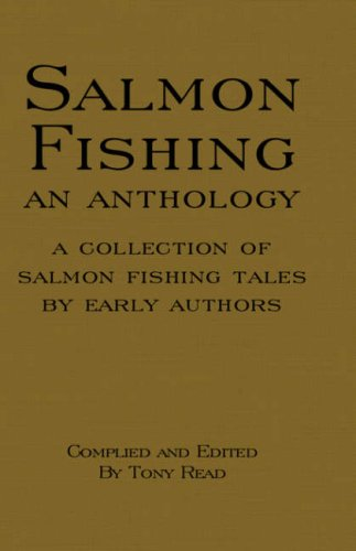 Download Salmon Fishing - An Anthology pdf epub