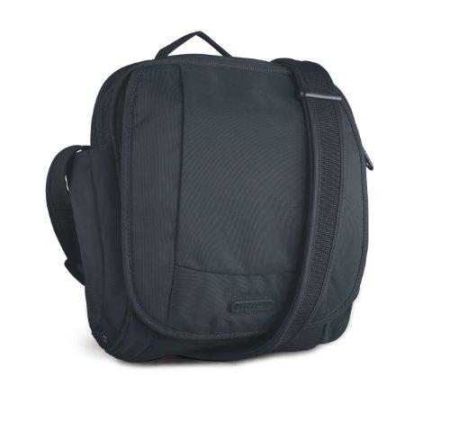 Pacsafe Metrosafe 200 GII Shoulder Bag, Midnight Blue