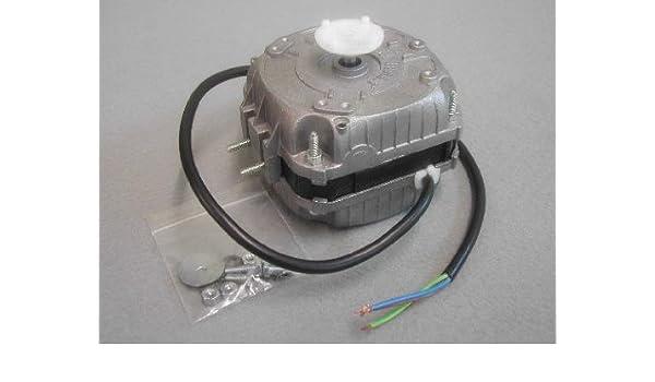 Motor de ventilador para frigorífico: 5 Watt Motor de ventilador ...