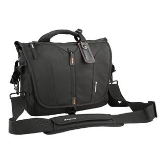 Vanguard Up-Rise II 28 Camera Messenger Bag (Black) (B00EALR72Y) | Amazon price tracker / tracking, Amazon price history charts, Amazon price watches, Amazon price drop alerts