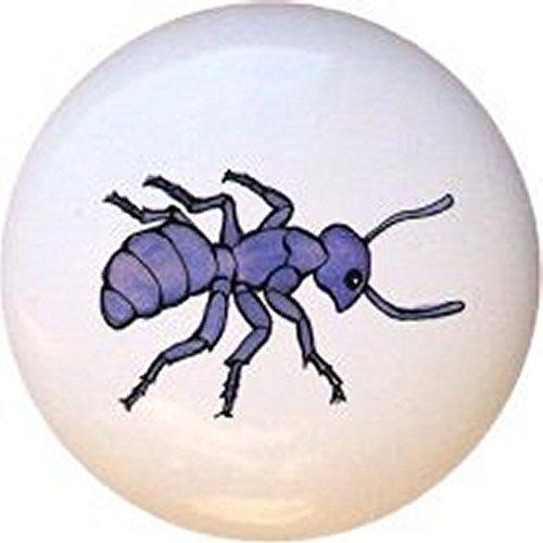 carpenter-ant-bug-by-dvr-decorative-glossy-ceramic-drawer-pull-knob