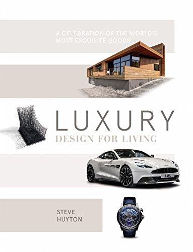 Luxury Design for Living