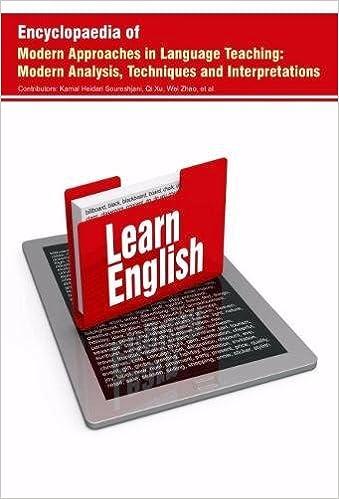 english language analysis techniques