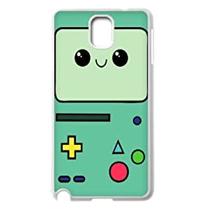 Beemo Adventure Time Customized Cover Case for Samsung Galaxy Note 3 N9000,custom phone case ygtg588109