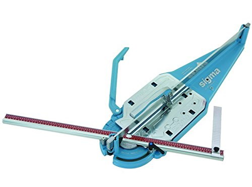 (Sigma 3D 37 in. Pull Handle Tile Cutter)