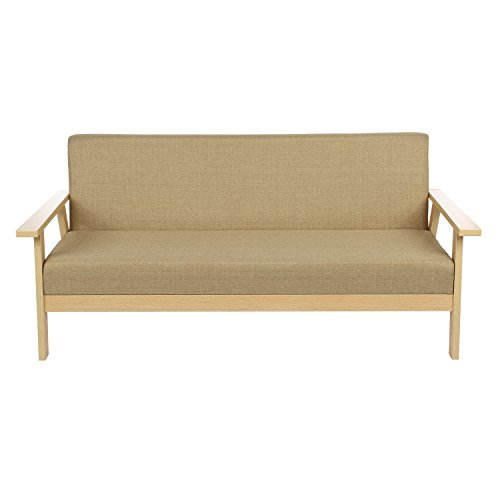 3 Seater Chair - 9