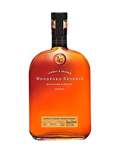 Woodford Reserve Distiller's Select - Kentucky Straight Bourbon (1x0,7l)