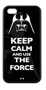 2015 CustomizedStar Wars Hard Case for Apple Iphone 5C Caseiphone 5C-1045