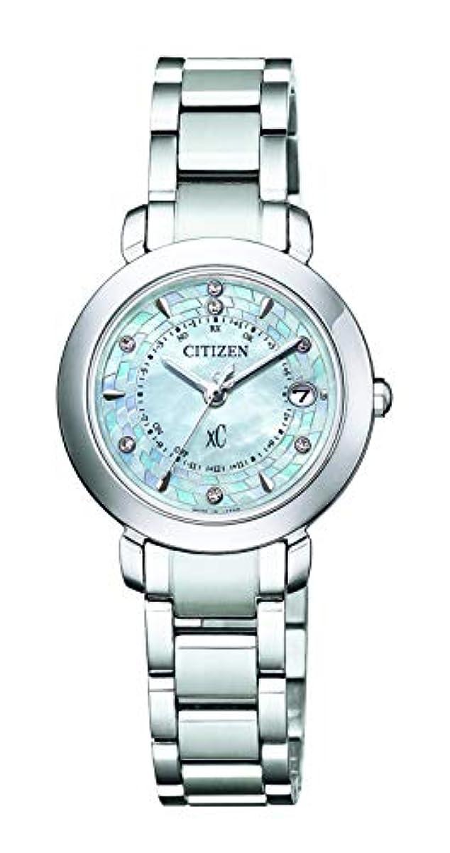 [해외] CITIZEN xC 시티즌 크로스시 시계 ES9440-51W