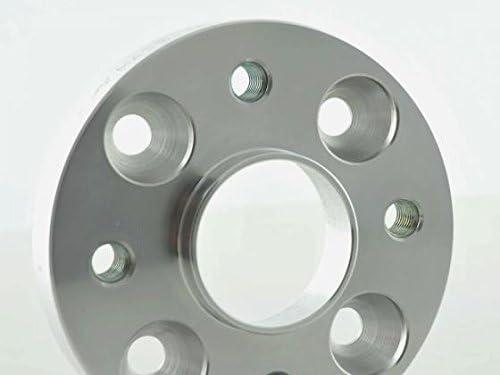 40 mm Seat Arosa Spurverbreiterung Distanzscheibe System B