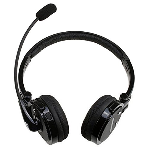 Use Bluetooth Headset With Computer - 2