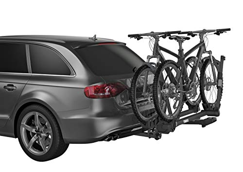 Thule T2 Pro XT 2 Hitch Bike Rack (2