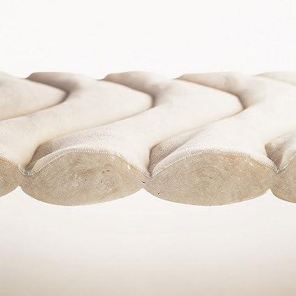 QBC Bundled Gotcha cubiertos Colección PURE 100 prcnt orgánico satén de algodón egipcio de 300 hilos