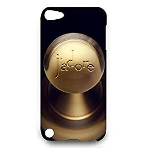 Luxury Style J'adore Christian Dior Series 3D Hard Plastic Case Cover Snap on Ipod Touch 5