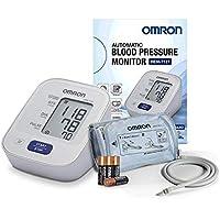 Omron Blood Pressure Monitor HEM 7121 | Automatic Clinically Validated CE 0197 | Intellisense | Singapore 5 years…