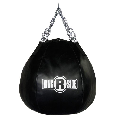 Ringside 65-pound Body Snatcher Powerhide Punching Heavy Bag (Soft Filled)