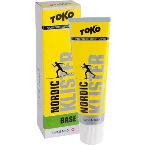 Toko Nordic Base Klister Wax: Green; 55g