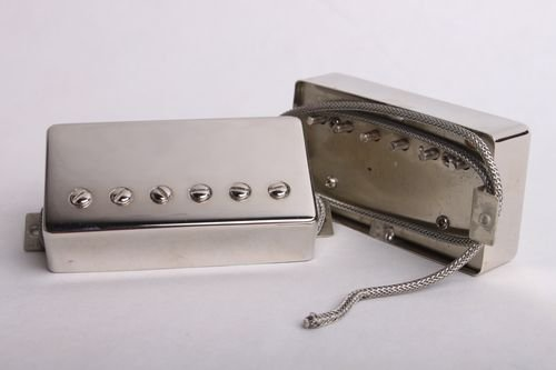 Blizzard of 59 - Vintage Humbucker Set