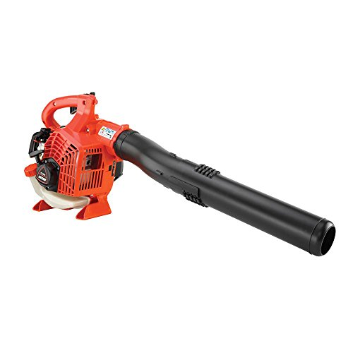 ECHO 170 MPH 453 CFM 25.4 cc Gas Engine Heavy Duty Durable Handheld Light Weight Leaf Blower
