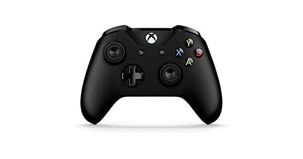 Amazon com: Xbox Wireless Controller - Black: xbox one: M&M GAMING