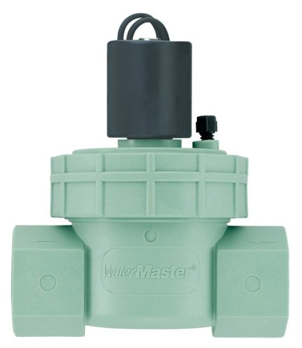 Orbit 5 Pack 1 inch Threaded (NPT) Jar Top Irrigation Valve - Automatic Sprinkler Systems - 57461 by Orbit
