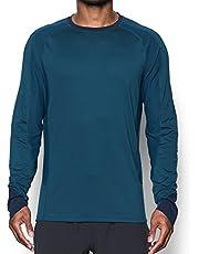 Under Armor ColdGear Reactor Run męska koszulka z długim rękawem