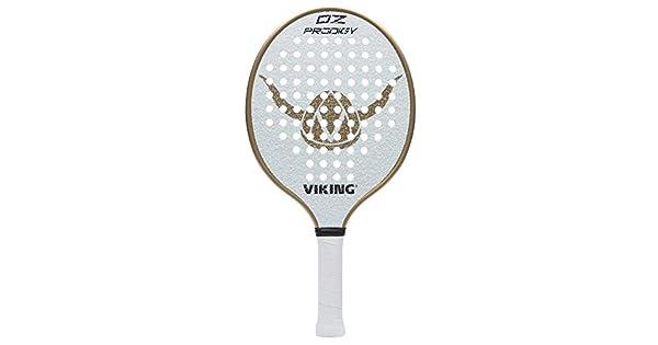 Amazon.com: Viking oz Prodigy plataforma tenis Paddle ...